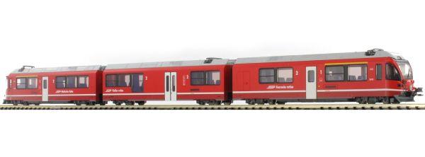 Kato-Noch-7074041-Bernina-Express-5-teilig-la-Rhb-IN-Ep-v-Voie-N