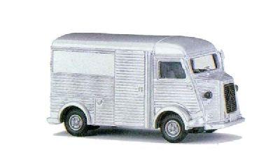 41909 Busch - Citroen H, metallic - 1:87