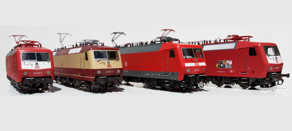 Modelleisenbahn Onlineshop ModellBahn-Seyfried